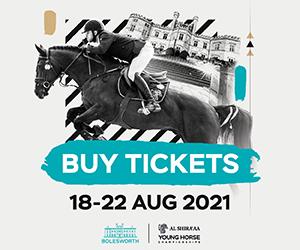 Bolesworth Young Horse 2021 (Merseyside Horse)