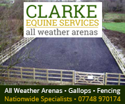 Clarke Equine Services  2018 (Merseyside Horse)