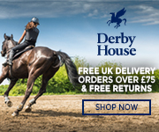 Derby House 2017 (Merseyside Horse)