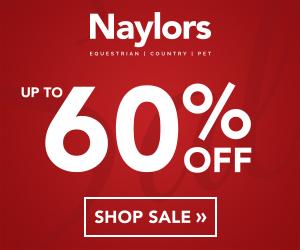 Naylors Summer Sale 2021 (Merseyside Horse)
